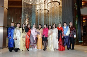 Pechanga Resort & Casino Asian Hosts