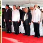 Erap, FVR at odds over Bangsamoro peace process