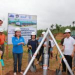 GMA Kapuso Villages soon to rise in Leyte