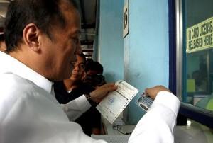 President Benigno Aquino III (MNS photo)