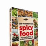 Lonely Planet releases guide for spicy food lovers