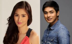 Kim Chui and Coco Martin (MNS photo)