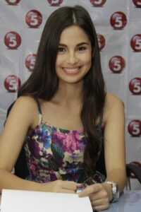 Jasmine Curtis-Smith (MNS photo)