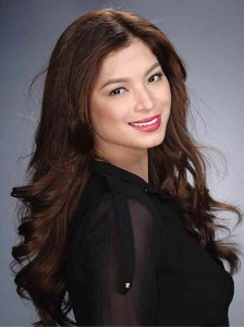Angel Locsin (MNS photo)