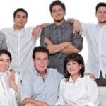 Gutierrezes in first Asian reality family series