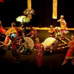 Leyte Dance Theater in Orange County
