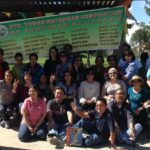 Sto. Tomas Batangas Association of Southern California celebrated their Annual Town Fiesta
