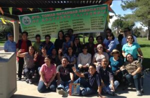 Sto. Tomas Batangas Association of Southern California