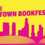Grand Park's Downtown Bookfest 2014