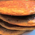 Meat-Free Favorites : Multigrain Pancakes