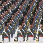 Ex-PMA cadet insists he should be in graduates list