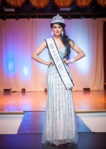 Reena Rai Miss South Asia 2014 (Photo by Teofie S. Decierdo at VTM Photography)