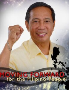 Vice-President Jejomar Binay (MNS photo)