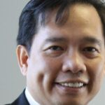 Consul General Leo M. Herrera-Lim as Incoming Consul General in Los Angeles