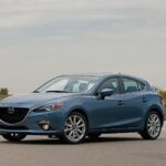 Mazda3 and Mazda6 earn top ratings in government crash tests; Five stars overall for crashworthiness