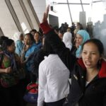 OFWs urged leave Afghanistan