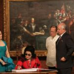 Aquino to turnover Bangsamoro bill to Congress on Wednesday