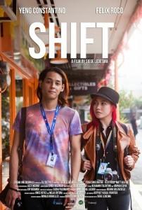 SHIFT movie poster (courtesy of www.thepinoywarrior.com)