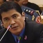 Tulfo files libel suit vs PDI