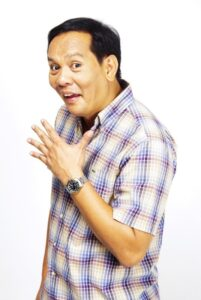 Joey Marquez (MNS Photo)