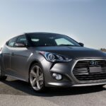 2014 Hyundai Veloster earns top safety rating from NHTSA