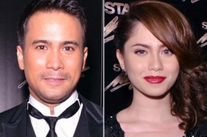 Sam Milby and Jessy Mendiola (MNS photo)