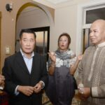 PHL to probe Yee's MILF links