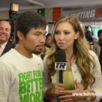 Pacquaio-Mayweather could still happen: Roach
