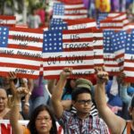Most Filipinos trust the US, says SWS survey