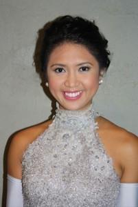 2014 Miss PHILSELA Krisha de Jesus