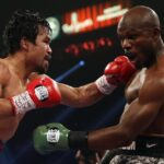 Pacquiao has lost his 'pop', Mayweather