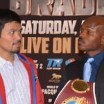 Pacquiao to fight Bradley in April: Arum