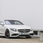 Mercedes' S-Class coupé is the latest vehicle to get the AMG treatment