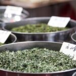 Green tea boosts working memory, study suggests