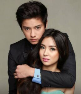 Daniel Padilla and Kathryn Bernardo (MNS photo)