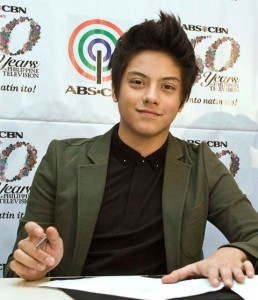 Daniel Padilla (MNS Photo)