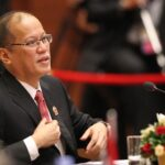 Aquino confirms allies in Napoles lists, says lists don't match