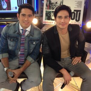 Gerald Anderson and Piolo Pascual (MNS photo)