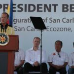 China violates 'Declaration of Conduct': Aquino