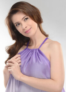 Sunshine Cruz (MNS photo)