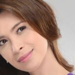 What Sunshine Cruz learned from being a single mom