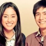 Gretchen Ho 'lucky' to have Robi
