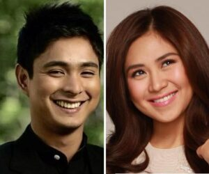 Coco Martin & Sarah Geronimo (MNS photo)