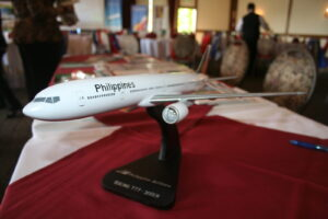 "PAL said the use of 777-300ER will ""save Philippine Airlines some $20 million per aircraft per year."""