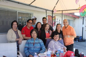 ARELLANO BATCH 67: Arellano (North) High School alumni of Class '67 residing in California will have their reunion on May 17 in North Whittier with Engr. Edith Garcia-Ramos hosting the event once again for a day of fun and remembering. This is the second time in two years that Ramos opens the doors of her residence to her former classmates who have called the U.S. their adopted country.