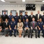 Consulate welcomes US-trained PHL cops