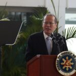 Aquino confident on EDCA legality