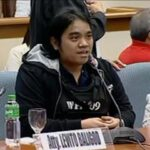 Witness: Benhur Luy resisted NBI rescue