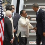 VP Binay respects PNoy's open stand on 2nd term, but…