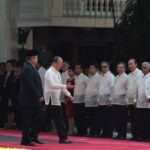 Palace: Aquino personally following up progress of Bangsamoro law